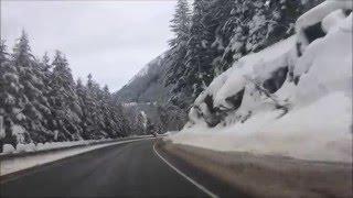 Winter In Washington State
