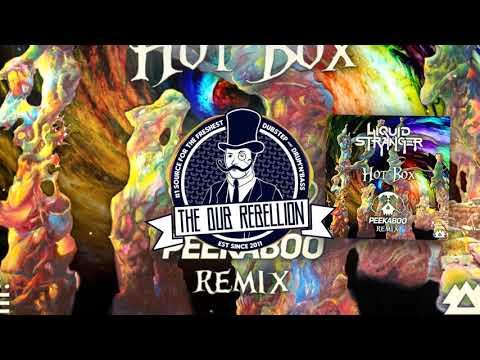 Liquid Stranger - Hotbox (PEEKABOO Remix)