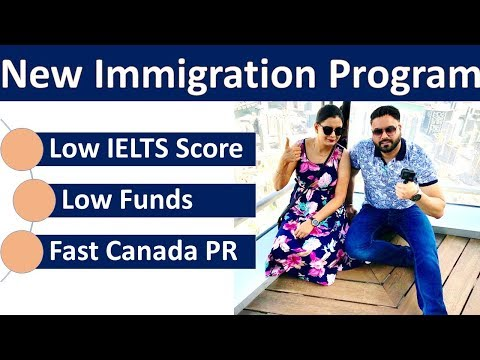 NEW IMMIGRATION PROGRAM