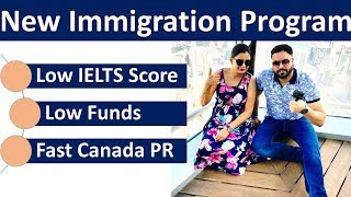 NEW IMMIGRATION PROGRAM FOR CANADA | RURAL AND NORTHERN IMMIGRATION PILOT PROGRAM | CANADA COUPLE