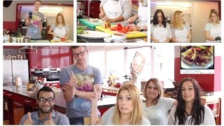Cooking Queens Challenge | #yummypilgrim