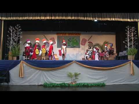 The Heritage School Zimbabwe 2018 Year 3 Marovanidze  Play