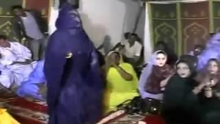 dance del mauritania 2013