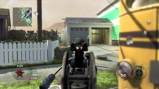 Forget The Future! Black Ops 1 Gameplay