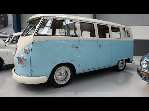1967 Volkswagen 'Split Window' Kombi Van - 2017 Shannons Melbourne Autumn Classic Auction