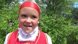 РЧВ Спецвыпуск: чем живет русская деревня