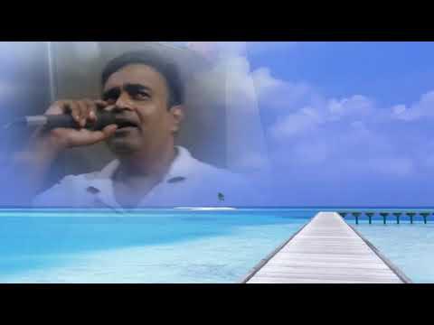 Churake Dil Mera goriya chali karaoke only for male singers by Rajesh Gupta
