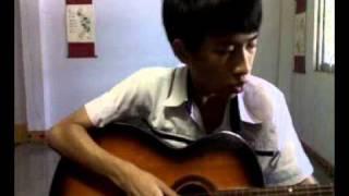 Hoàng Đại Nghĩa-Hạnh Phúc Thoáng Qua-Guitar Cover.mp4