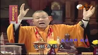 【王禪老祖玄妙真經336】| WXTV唯心電視台