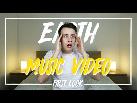 Lil Dicky | Earth - Music Video (First Look)