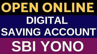 yono sbi account