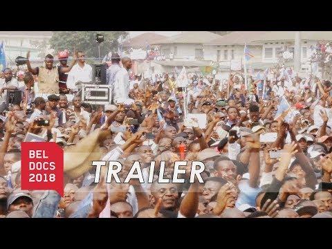 Kinshasa Makambo (2018) - Trailer | BELDOCS 2018