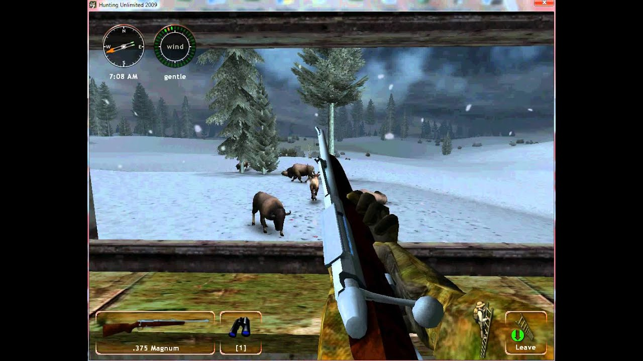 Download Hunting Unlimited