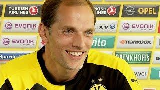 Video Gol Pertandingan Borussia Dortmund vs Hertha Berlin