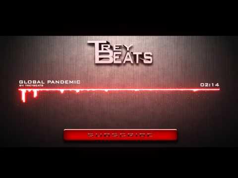 Trey Beats - Global Pandemic (Beat)
