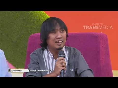 P3H -  Cerita Ade Jigo, Korban Selamat Tsunami (7/1/19) Part 1