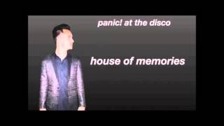 house of memories   patd