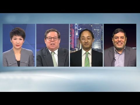 The Point: China takes coercive measures against 2 Canadians & Iran's perspective on Huawei arrest