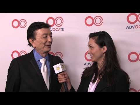 James Hong - OCA National Convention 2014