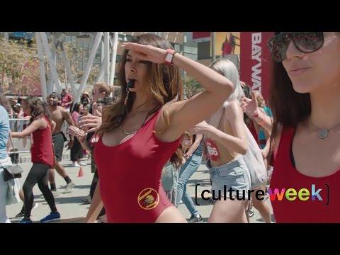 Culture Week by Culture Pub : alerte à Malibu et appels à l'unité