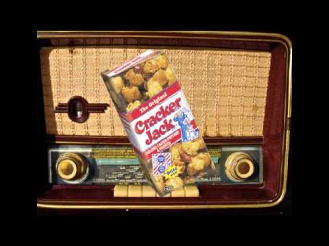 Cracker Jack: 1930s Radio Commercial