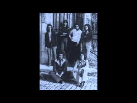 Roupa Nova (Gemini) - L'amour Eternel  (1979)