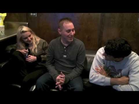 Clean Bandit Sits Down with Mix 94.9