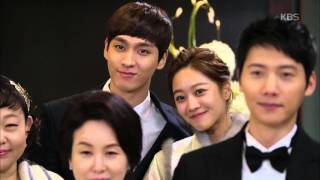 이상우♥유진, 드디어 결혼식 올렸다.20151213