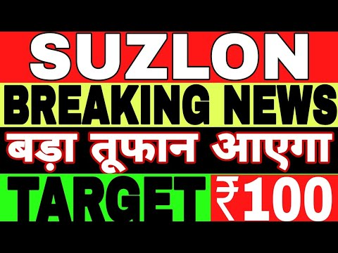 BEST PENNY SHARE TO BUY IN 2021 | PENNY STOCKS TO BUY NOW | SUZLON ENEGRY SHARE | SUZLON SHARE NEWS