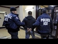 Illegal immigrants warned of ICE raids