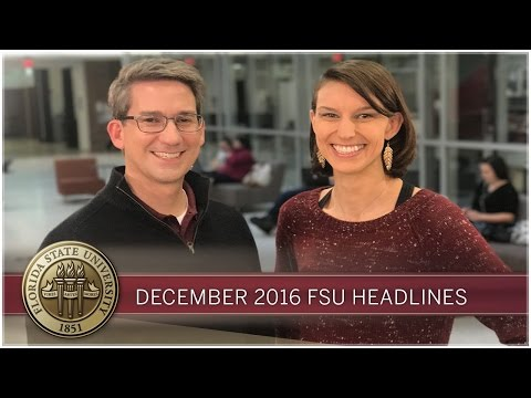 FSU Headlines: December 2016
