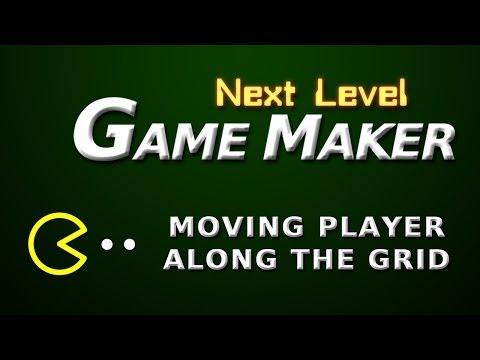 Game Maker Tutorial - 'Pac-Man' 1