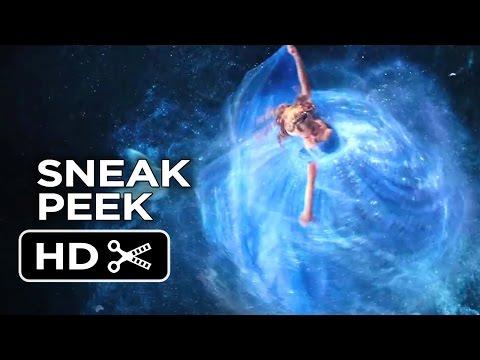 Cinderella SNEAK PEEK 1 (2015) - Live-Action Disney Fantasy Movie HD