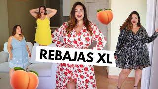 HAUL REBAJAS XL: Asos, Boohoo, Primark... VERANO 2019   Pretty and Olé