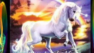 Unicorn - fiinta mistica (Unicorn - mystical being)