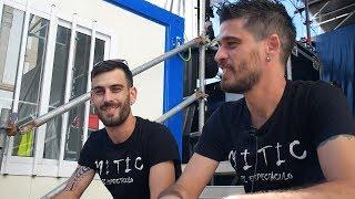 Entrevista a Mitic (San Froilán 2017, Lugo)