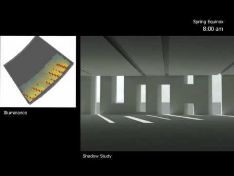 DAYLIGHTING | Lam Partners | Architectural Lighting Design