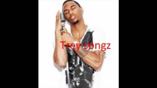 Trey Songz- wonder woman