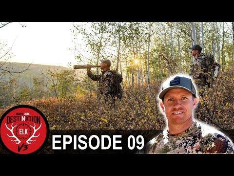 Hunt Winner Elk Hunt: Meet Lewis (Destination Elk V3 – Episode 09)