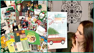 DOLLAR TREE HAUL   CHRISTMAS & NEW EXCITING NEW ITEMS   + HOBBY LOBBY HAUL