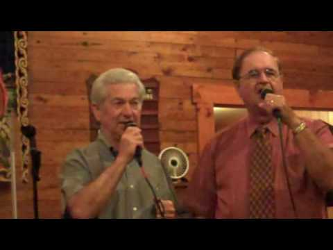 Slygo Free Holiness Church Singing: The House Family - My Final Song w/ K. Wayne Guffey