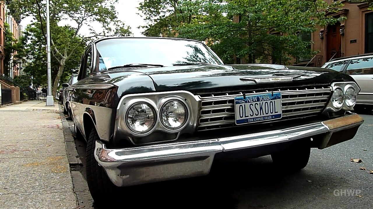 American classic cars oldtimers in a brooklyn minute week 113 hd youtube - Classic car pics ...