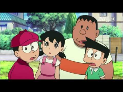 VTC14_Phim về Doraemon đạt mốc 100 triệu người xem