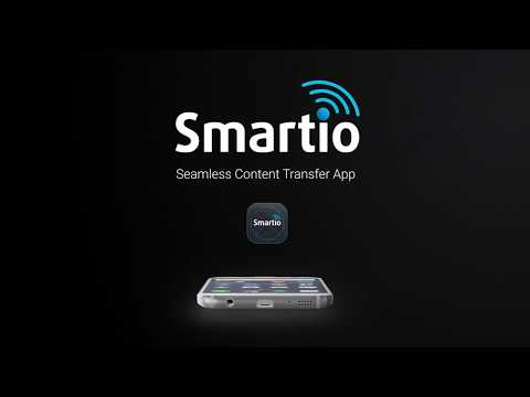 Smartio Premium Content Transfer App Apps On Google Play