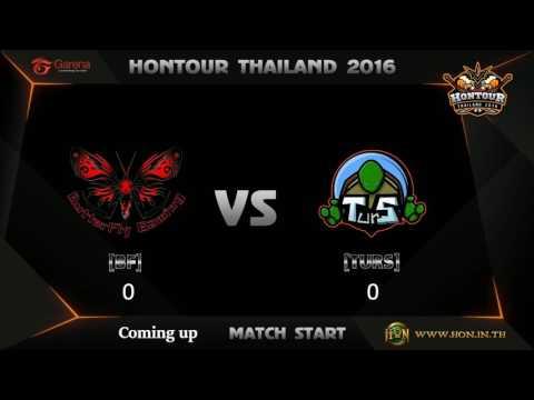 HoNTour Thailand Cycle 2 : G-League #R11