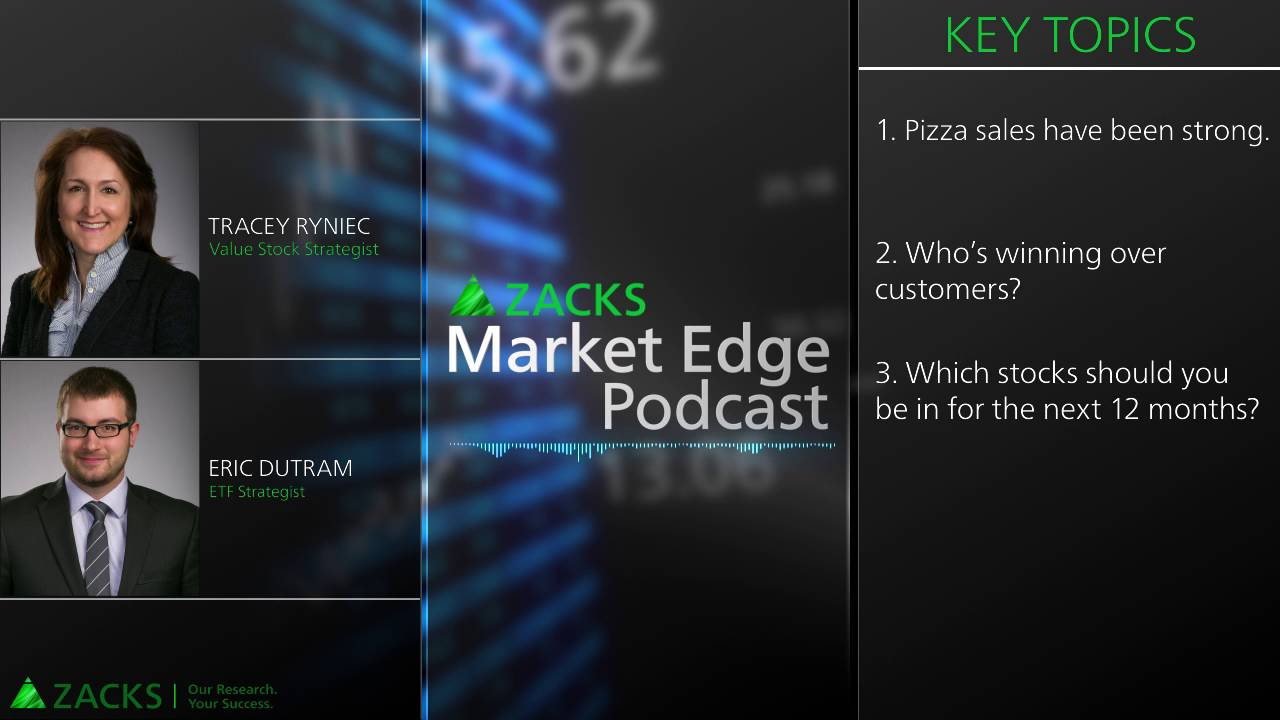 podcast should you invest in the pizza stocks youtube