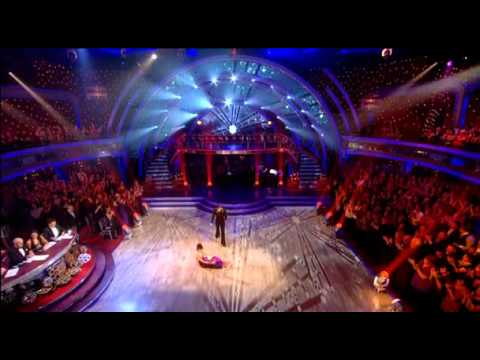 Kara Tointon & Artem Chigvintsev - Tango - Strictly Come Dancing - Week 10 - Long Edit - SD