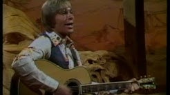"JOHN DENVER ""Back Home Again"" Germany"