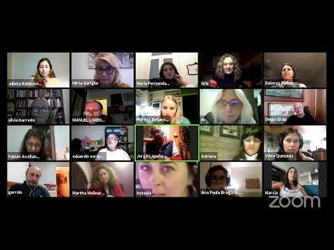 Conferencia: Mujeres en energía, experiencias y desafíos