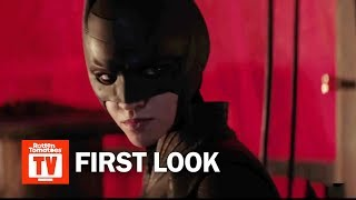 Batwoman Season 1 First Look | Rotten Tomatoes TV